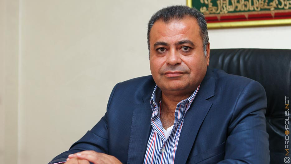 Ahmed El Olimi, Chairman of Marsa Alam For Tourism Development