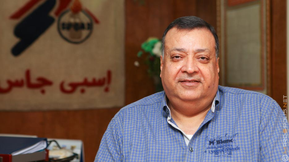Dr. Mohamed Saad El-Din Ibrahim, Chairman of Saad El-Din Group