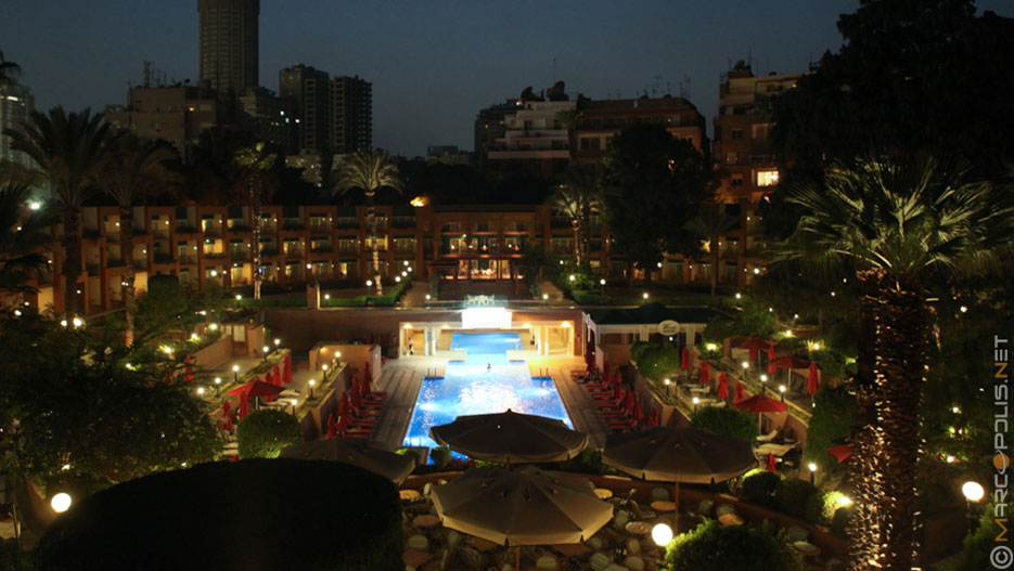 Top Hotels in Cairo