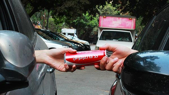 Coca-Cola's commitment to Egypt and its community
