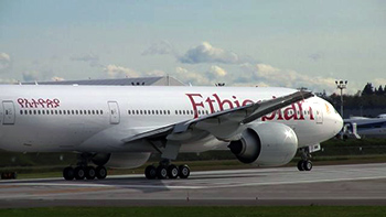 Top Airlines in Ethiopia