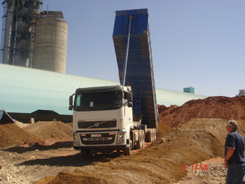 Derba Cement, cement production in Ethiopia