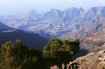 Sightseeing Ethiopia, Green Land Tours Ethiopia