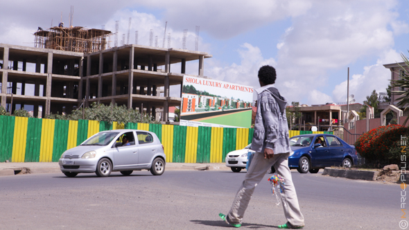 Ethiopia: Addressing the housing demand through Integrated Housing Development Program