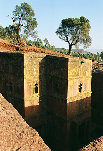 Lalibela, Ethiopia, Green Land Tours & Hotels