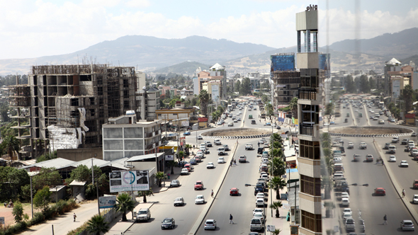 Ethiopia: Striving to achieve a middle income status by 2025