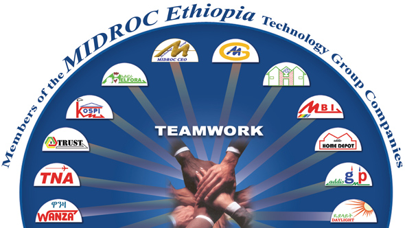 MIDROC Ethiopia Technology Group: History and accomplishments