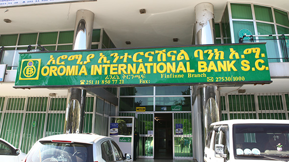 Banking sector in Ethiopia – 2014 overview by Oromia International Bank