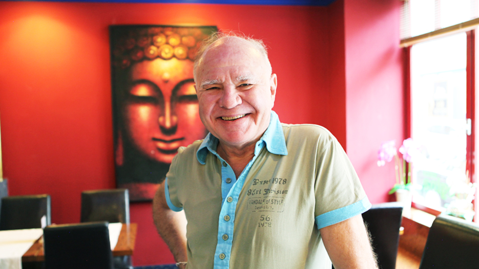 "Marc Faber, Editor and Publisher of ""The Gloom, Boom & Doom Report'"