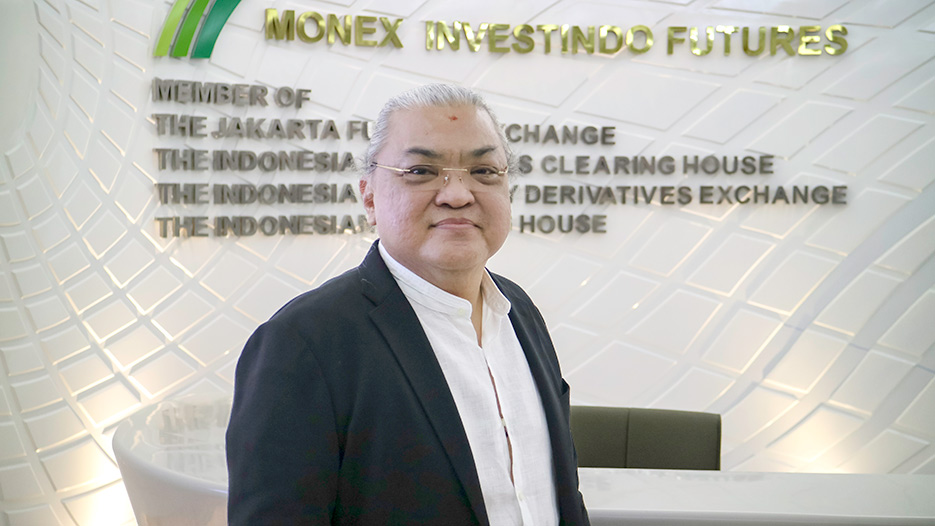 Monex Investindo Futures, Mr. Jeffrey Ng, Advisor 23.11.2016