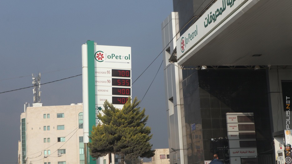 Top Energy Companies in Jordan