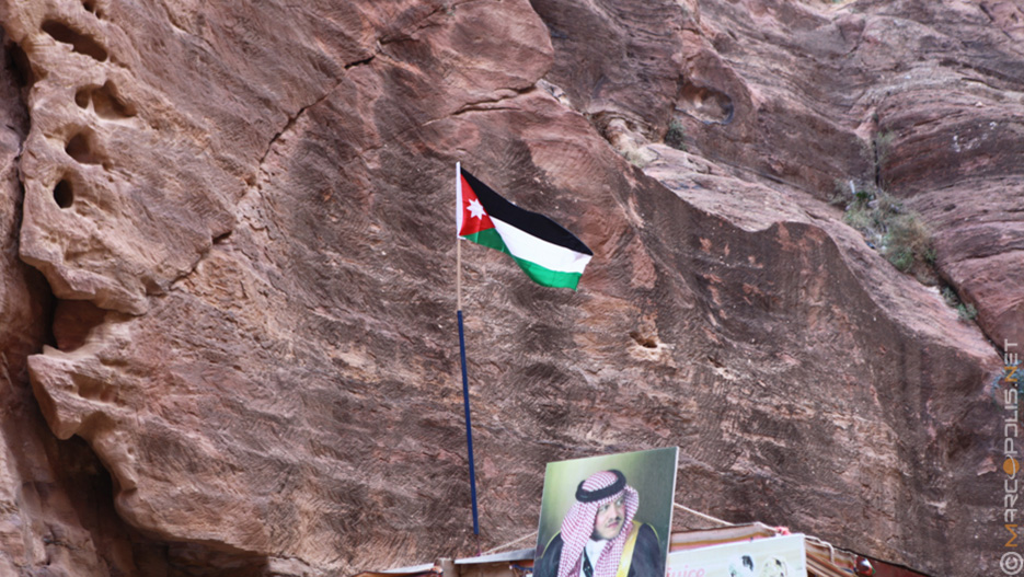 Top Ministries and Governmental Institutions in Jordan