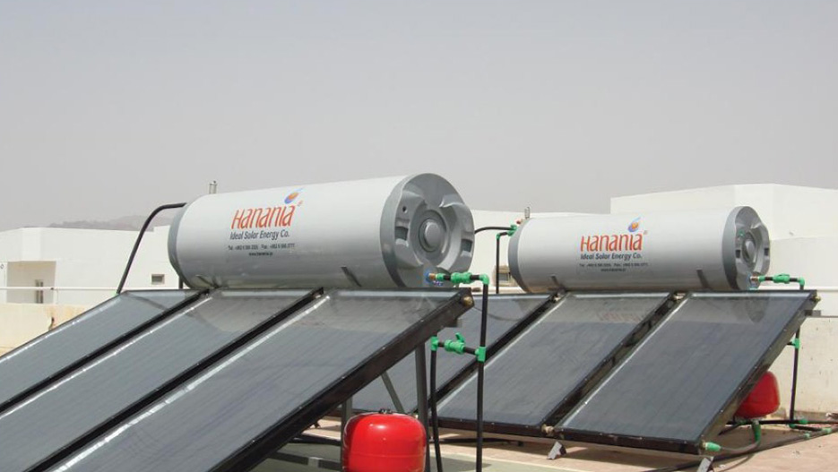 Low Quality Materials Could Damage the Reputation of Solar Energy in Jordan