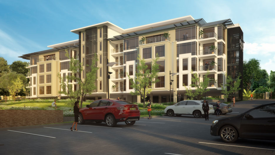 Fortis Office Park by AMS Properties
