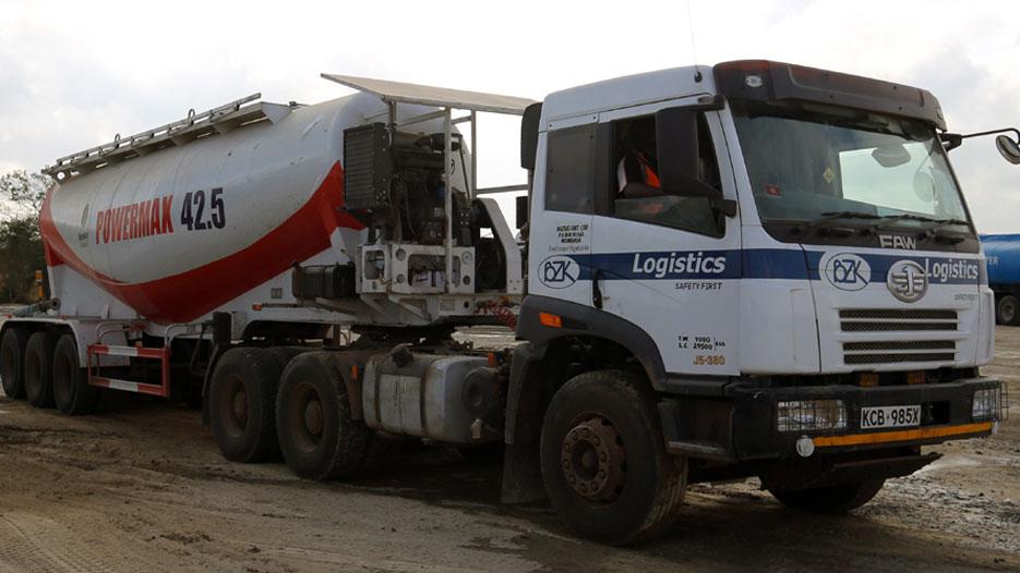 Top Five Transport And Logistics Companies In Mombasa Kenya