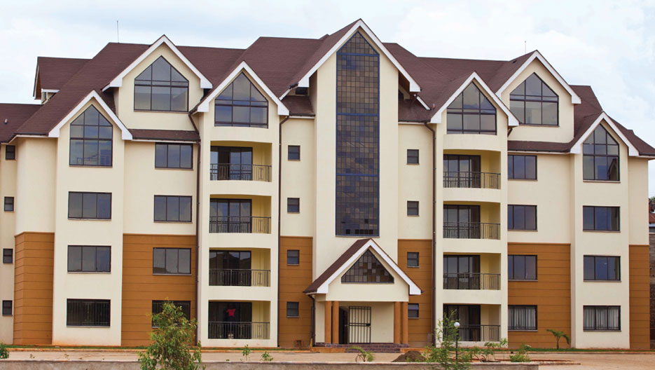 Homescope Properties Kenya