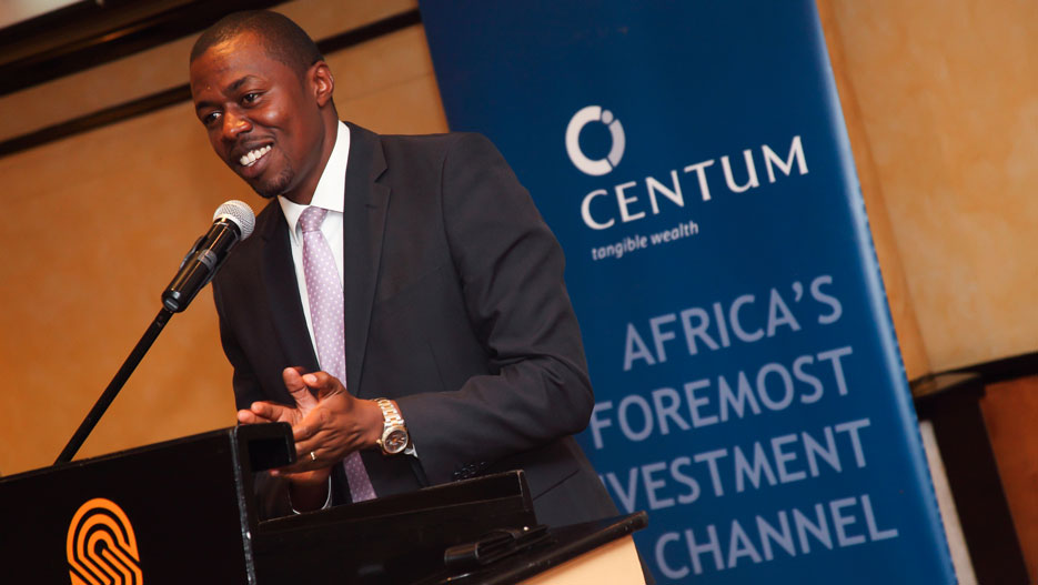 Nabo Capital is a subsidiary of Centum Investment Company