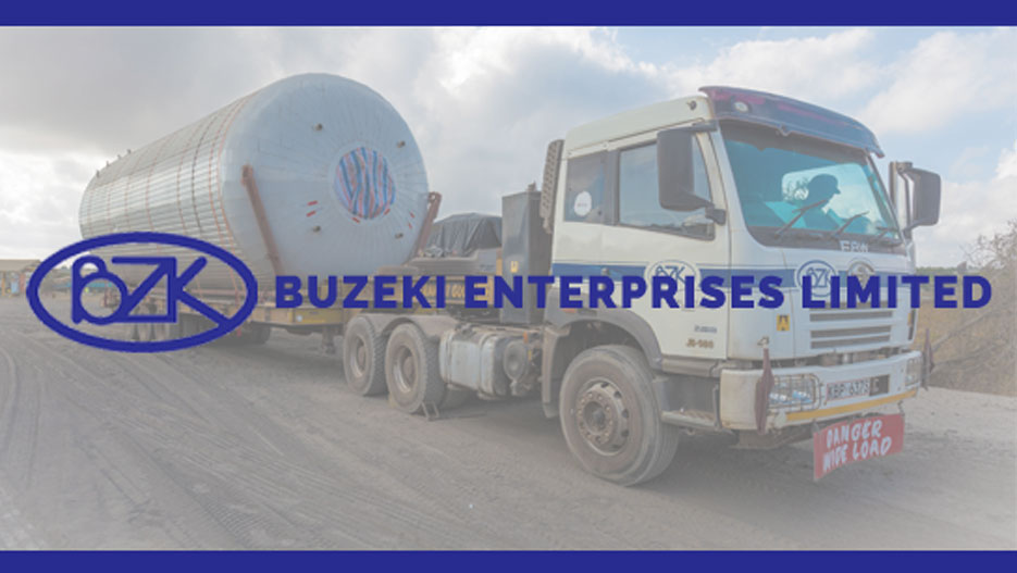 Buzeki Enterprises