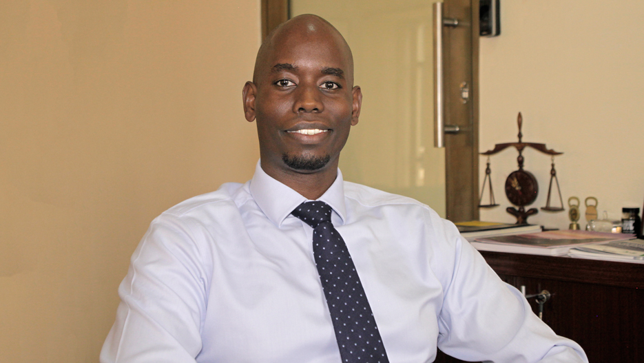 Paul Murithi Muthaura, Chief Executive of Capital Markets Authority