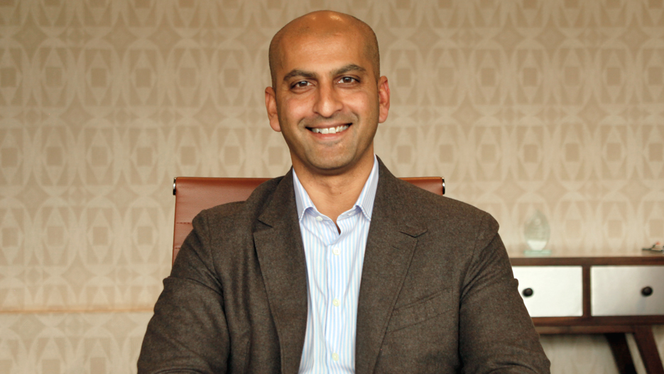 Hasit Patel, COO of RAMCO Group