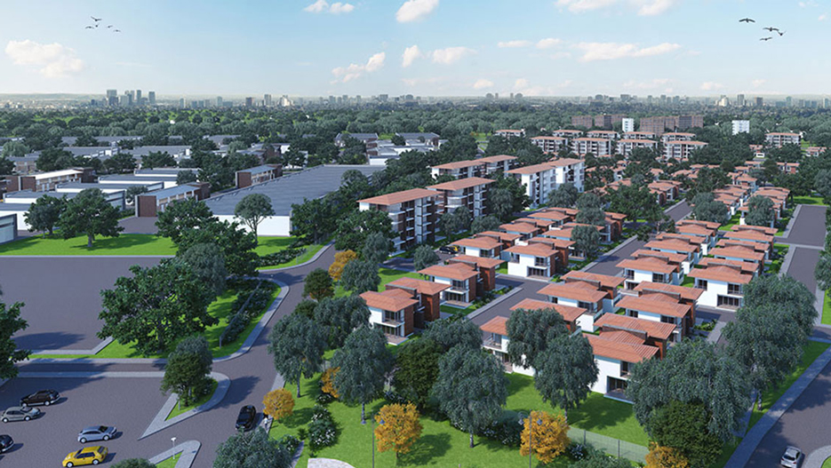 Tilisi: A 400 Acre Mixed-Use and Master Planned Development 30 kms from Nairobi CBD