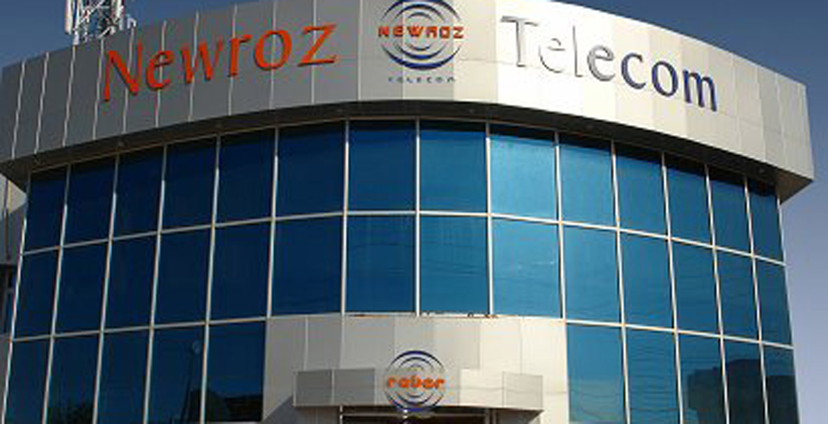 Telecommunication Companies in Iraq & Kurdistan