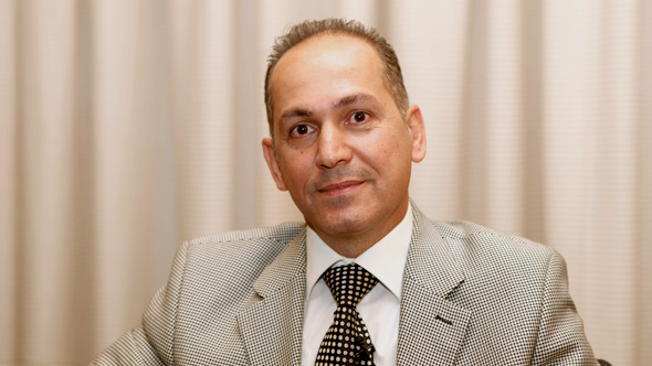 Kamaran N. Bakr, General Manager of Civelec