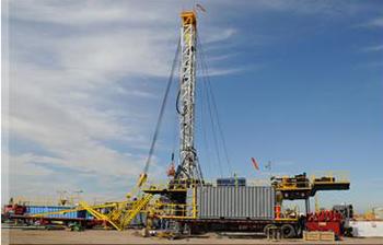 Falcon Oil and Gas Iraqi Kurdistan