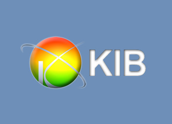 Kurdistan International Bank, Logo of Kurdistan International Bank KIB