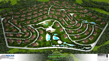 Green Land Project Rekan Group