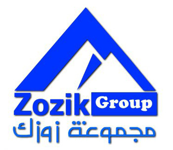 Zozik Group, logo