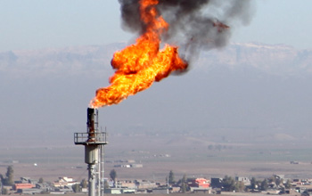 Invest in Oil & Gas in Kurdistan Iraq