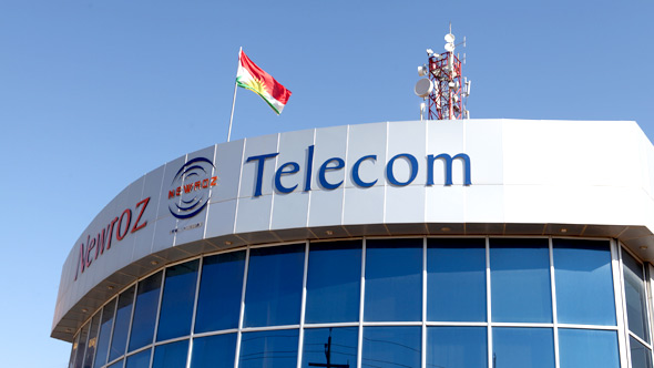 Iraqi Kurdistan Newroz Telecom: Building the Infrastructure for Kurdistan's Internet