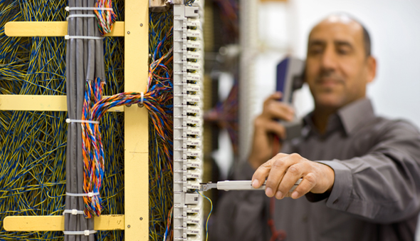Iraq's and Iraqi Kurdistan: Telecom and ICT Sector