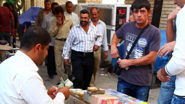 Introduction into Iraq's Kurdistan Economy