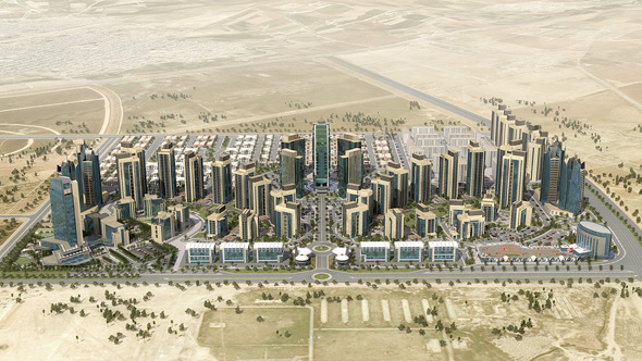 Empire World Showcases the Boom in Real-Estate and Investment in Kurdistan