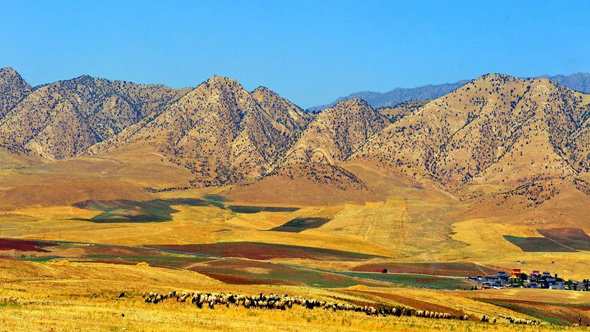 Tourism in the Kurdistan Region: Tourism Full of History and Adventure