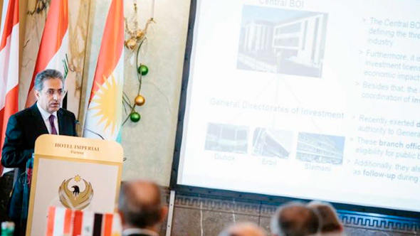 Kurdistan's Investment Law: One of the Best Investment Laws in the Middle East