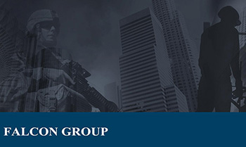 Falcon Group Iraq