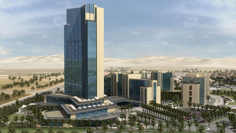 JW Marriott Erbil