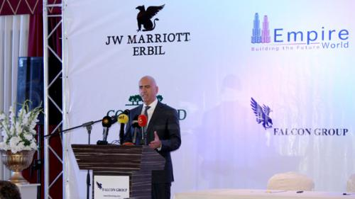 JW-Marriott-Partners-with-Falcon-Group-to-Manage-Hotels-in-Kurdistan-Region,-Iraq