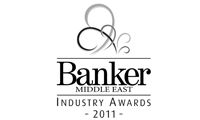 Gulf Bank Banker Middle East Award