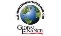 Gulf Bank Global Finance Award