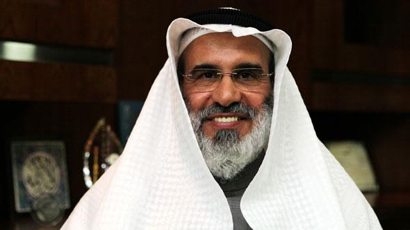 Dr. Tareq Al Mukhaizeem, Chairman and Managing Director of Al Salam International Hospital