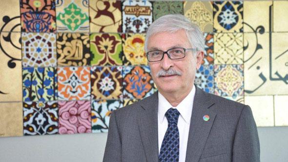 Dr. Kazem Behbehani, Director General, Dasman Diabetes Institute