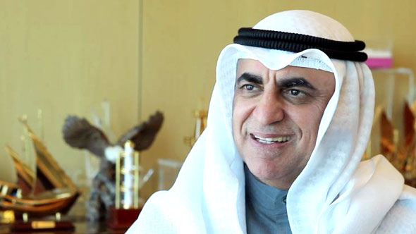 Farouk Al-Zanki, Chief Executive Officer of Kuwait Petroleum Corporation