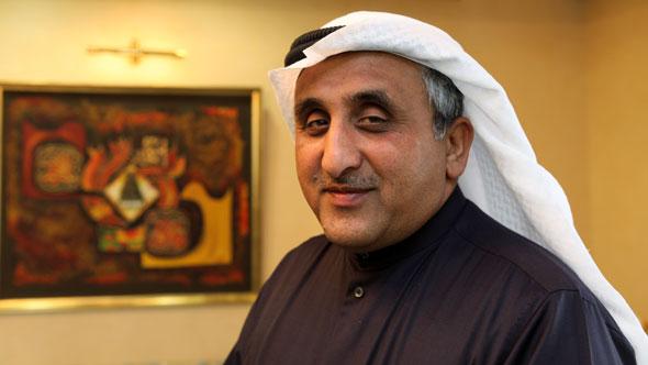 Mr. Abdulwahab Al Bader, General Director, Kuwait Fund for Arab Economic Development