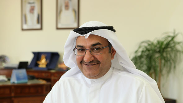 Adel M. Al Roumi, President of Partnerships Technical Bureau Kuwait (PTB)