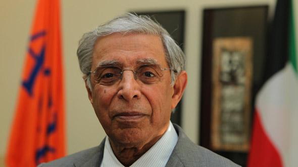 Abdullah Abdul Mohsen Al Sharhan, Chairman of Australian College of Kuwait