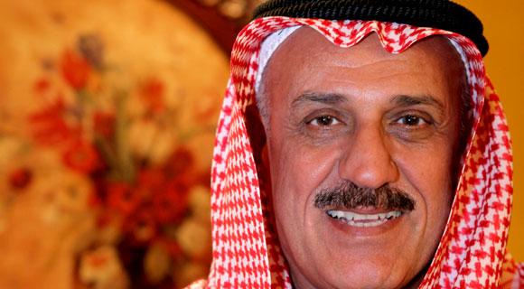 Bader Al Humaidhi, Former Minister of Finance of Kuwait